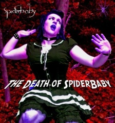 The Death of Spiderbaby