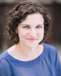 Ashleigh Loeb Smiling Headshot